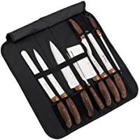 Royalty Line RL-K9C Juego de cuchillos, 9 piezas