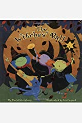 The Witches' Ball Board book