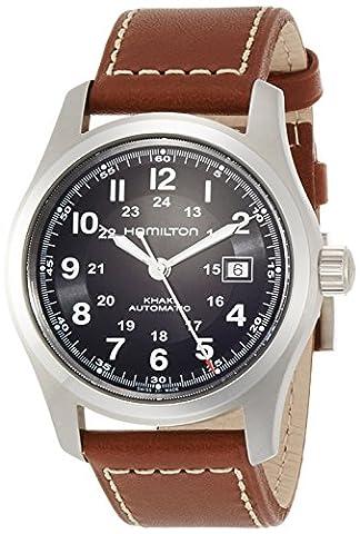 Hamilton Men's Khaki Field Auto Original watch #H70555533_Orig (Hamilton Khaki Field Automatic)