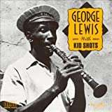 George Lewis With Kid Shots