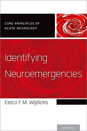 Identifying Neuroemergencies (Core Principles of Acute Neurology) Pdf