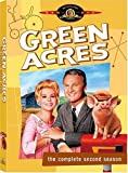 Green Acres: Season 2 by MGM/United Artists