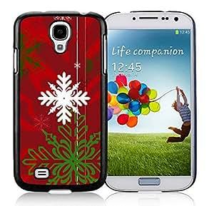 New Design Samsung S4 TPU Protective Skin Cover Merry Christmas Black Samsung Galaxy S4 i9500 Case 83