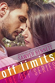 Off Limits (The Off Series Book 2) by [Bennett, Sawyer]