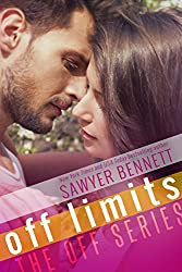 Off Limits (The Off Series Book 2)