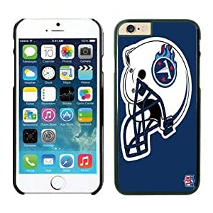 NFL iPhone 6 4.7 Inches Case Tennessee Titans Iphone 6 Cases Black 4.7 Inches Cell Phone Case HGEROVFD4360