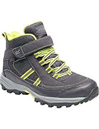 Regatta Great Outdoors Childrens/Kids Trailspace II Mid Walking Boots