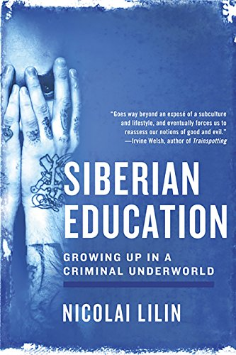 Siberian Education Ebook
