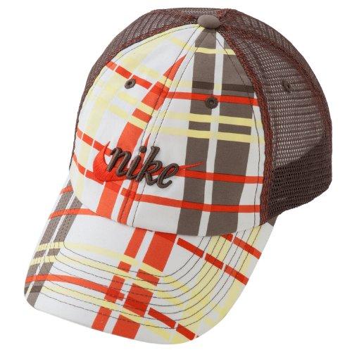 Nike Womens Sport Hat - Orange