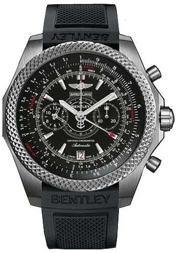 Titan Super Breitling Bentley Sports Ltd, Ed, para hombre reloj cronógrafo e2736522/bc63