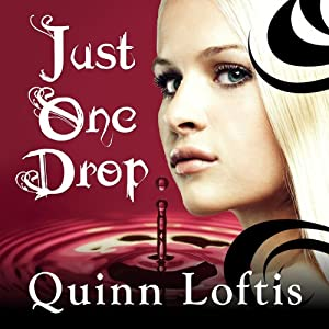 Just One Drop Audiobook