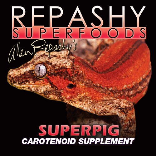 Picture of Repashy SuperPig - All Sizes - 3 Oz JAR