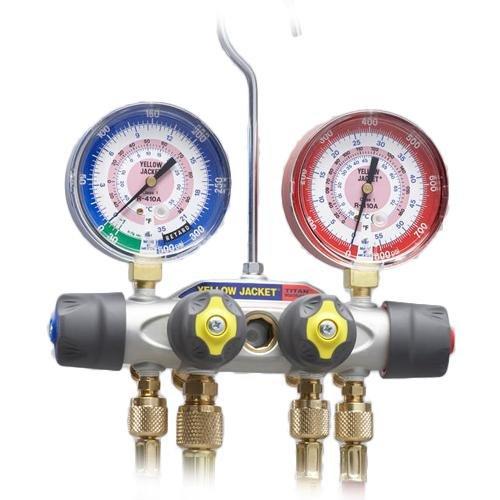 410a refrigerant gauges - 8