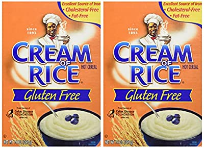 Cream of Rice Nabisco Cream Of Rice, 14 OZ