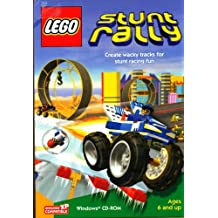 Lego Stunt Rally (Boxed)