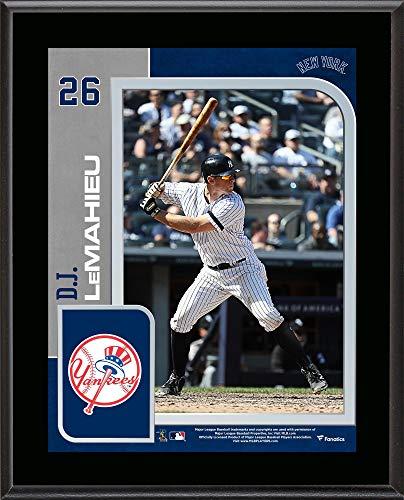 - DJ Lemahieu New York Yankees 10.5