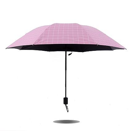 XING GUANG Plaza Cuadrada Nueva Sombrilla Visera Infantil Exterior Paraguas Plegable Para Hombres Y Mujeres Sombrilla