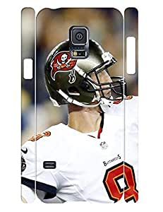 3D Print Personalized Classic Football Player Eco TPU Samsung Galaxy S5 Mini SM-G800 Phone Cover Case
