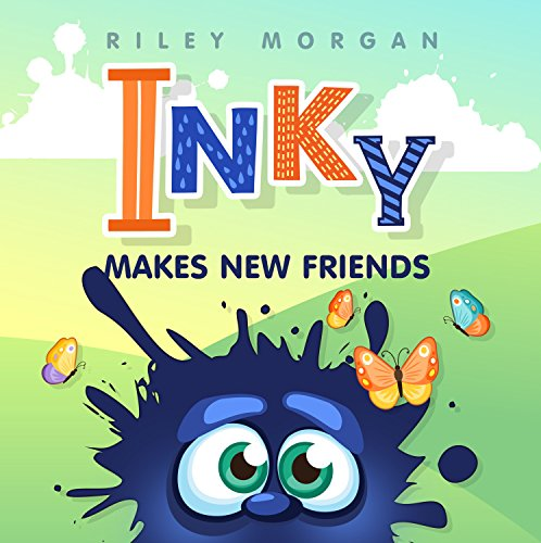 Inky Makes New Friends by Riley Morgan ebook deal