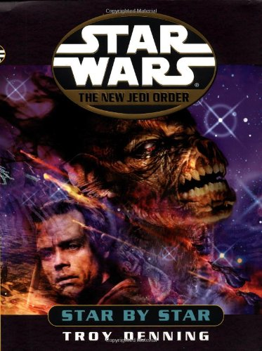 Star By Star (Star Wars: New Jedi Order), Denning, Troy
