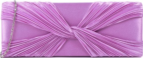 ANNE L. Women's Clutch