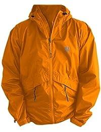 Thunderlight Jacket Safety Orange Small