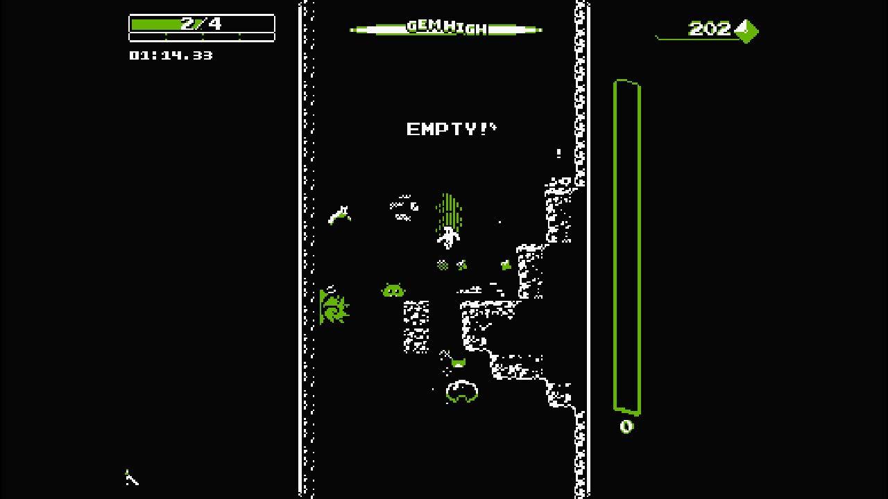 Downwell - Nintendo Switch [Digital Code] by Devolver Digital (Image #7)