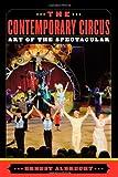 The Contemporary Circus, Ernest Albrecht, 0810857340