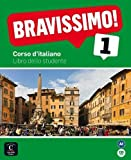 Bravissimo! 1 : Libro dello studente (1CD audio)