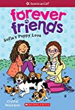 Sofia's Puppy Love (American Girl: Forever Friends #4)