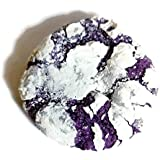 Gwenie's Pastries, Crinkles Cookies, Ube, One Pack, 3 Pieces per Pack, Gourmet Valentines Holiday Gift for men or women