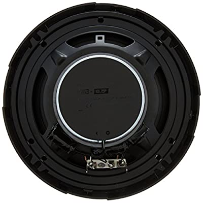 Polk DB652 UltraMarine Dynamic Balance Coaxial Speakers, 6.5