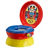 The First Year Mickey Mouse Potty System
