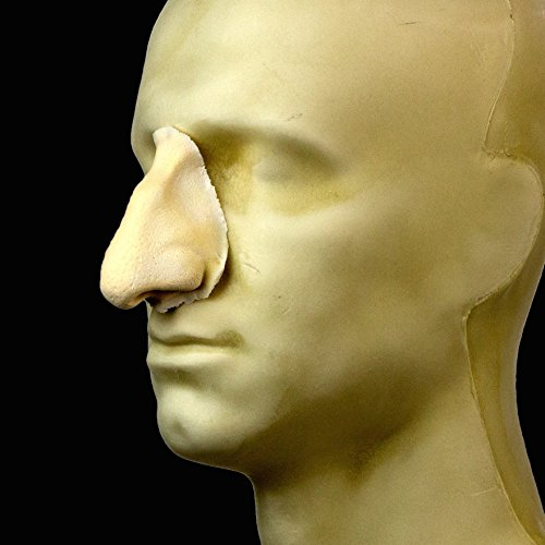 Rubber Wear Foam Latex Prosthetic - Character Nose #2 FRW-110 - Makeup and Theater FX