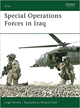Special Operations Forces In Iraq: 0 Descargar ebooks PDF