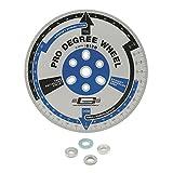 Mr. Gasket 6120 Pro Degree Wheel