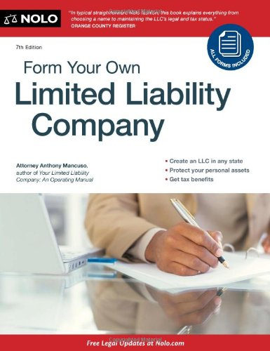 your limited liability company - 8