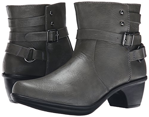 Pictures of Easy Street Women's Carson Boot Grey Grey 4
