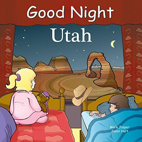 Good Night Utah (Good Night Our World)