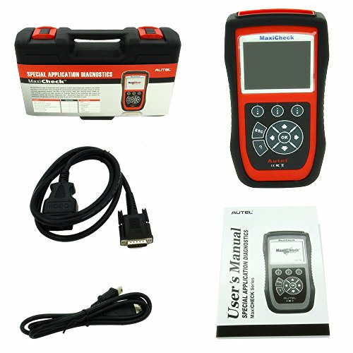 Maxicheck Service airbag Diagnostic Function product image