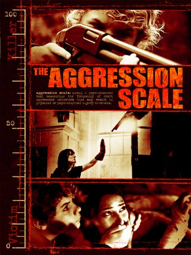 The Aggression Scale -