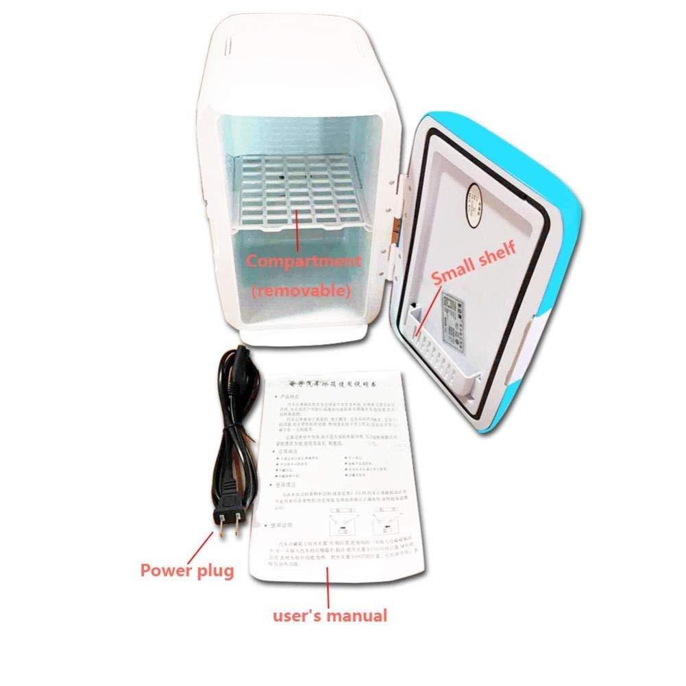 Amazon.es: Refrigerador/congelador de compresor portátil de 4 ...