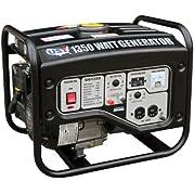 UST Tools GG1350, 1100 Running Watts/1350 Starting Watts, Gas Powered Portable Generator