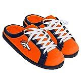 FOCO Denver Broncos Sneaker Slide Slipper Extra Large