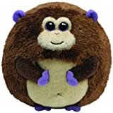 Ty Beanie Ballz - Bananas the Monkey