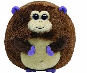 Ty Beanie Ballz - Bananas the Monkey