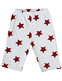 GOTS Certified Organic Cotton Clothing - Baby Pants
