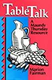 Table Talk, Marion Fairman, 0788002902