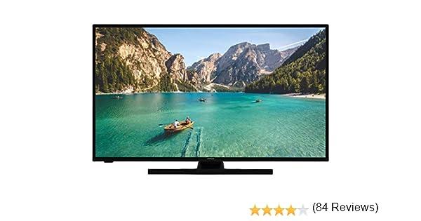 HITACHI 32HE2100 TELEVISOR 32 LCD Direct LED HD Ready Smart TV ...