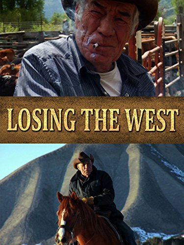 2013 Livery - Losing the West